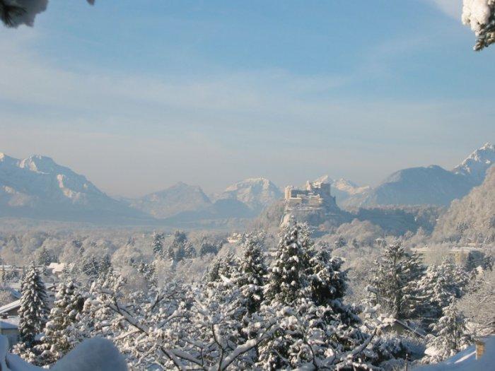 Immobilie in 5026  Salzburg : RARITÄT IN AIGEN: 4.687 qm großes Traumgrundstück in absoluter Toplage! - Bild 1