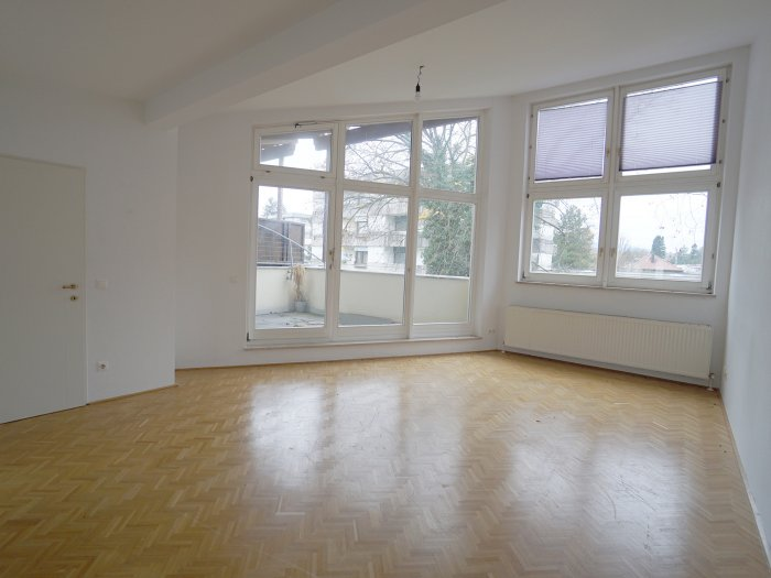 Real Estate in 5020  Salzburg : 4.5-ROOM FREE SPACE IN PARSCH - I TREAT MYSELF TO FREEDOM! - Picture 1