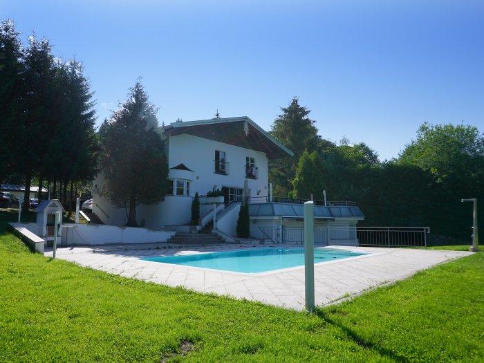 Immobilie in 6370 Kitzbühel : Kitzbühel: Herrliches Anwesen mit Altbestand und viel Potential Nähe Schwarzsee - Bild 1