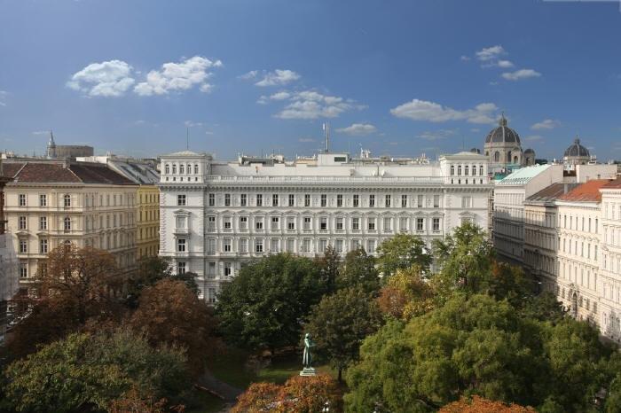 Immobilie in 1010  Wien : EINFACH NUR SCHÖN: LEBEN AM SCHILLERPLATZ... - Bild 1