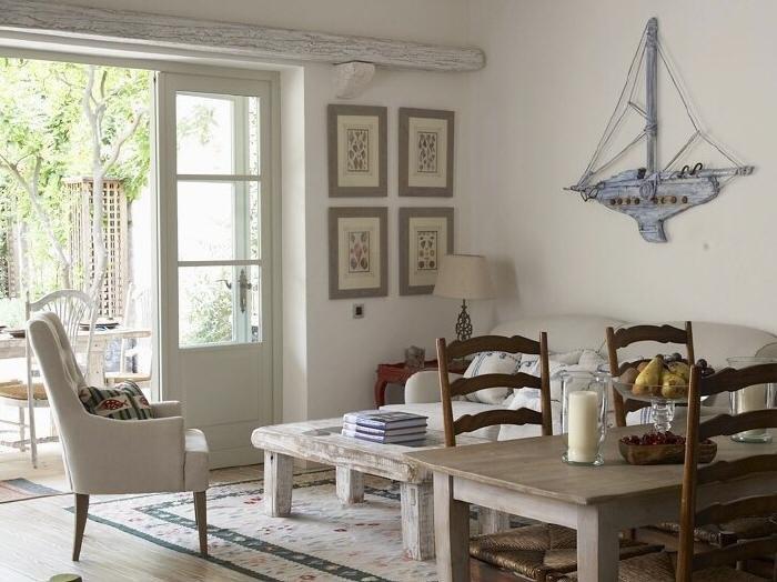 Immobilie in 21480  Vis : KROATIEN-VIS: Geschmackvoll renoviertes Ferien-Domizil mit malerischem Garten unweit der Promenade - Bild 1