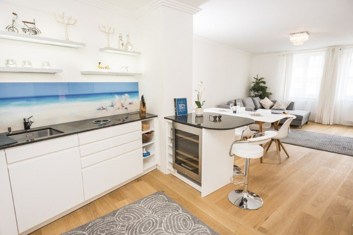 Immobilie in 1010  Wien : BESTE INNENSTADTLAGE-SEILERSTÄTTE: 82 qm Wohnung mit Charme - Bild 1