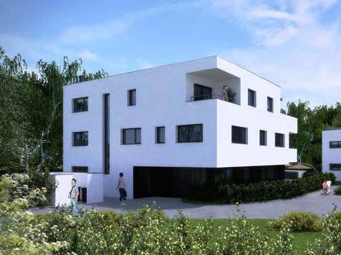 Immobilie in 5020  Salzburg : AIGEN/ELSBETHEN: 100 qm große Erstbezugswohnung mit Top Ausstattung! - Bild 1
