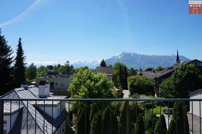 Real Estate in 5020  Salzburg : Exclusive residential highlight - Salzburg Maxglan - Picture 1