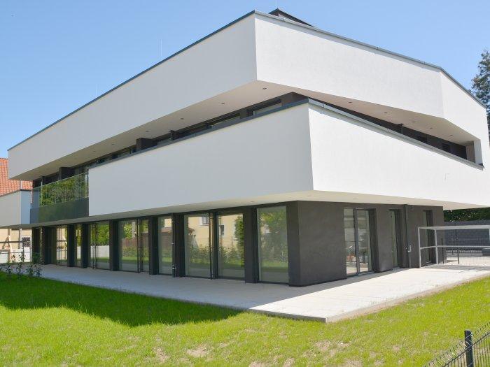 Immobilie in 5020  Salzburg : NONNTAL - 3-ZIMMER-GARTENWOHNUNG: perfekter Sonnenplatz nahe der Hellbrunner Allee! - Bild 1