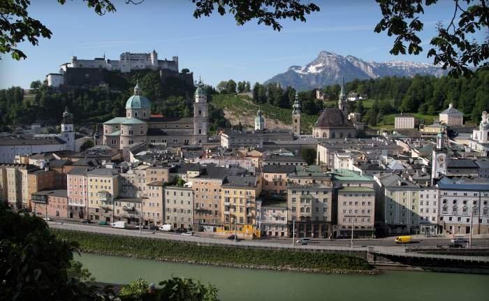 Immobilie in 5020  Salzburg : IM HERZEN DER ALSTADT: 250 qm große, vielseitig nutzbare Bürofläche nahe dem Alten Markt! - Bild 1
