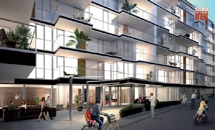 Real Estate in 1030  Wien : CITYLAGE MIT FLAIR: 2 Zimmer Wohnung mit Concierge-Service - Picture 1
