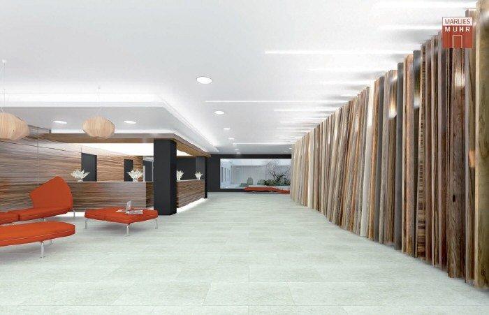 Immobilie in 1030  Wien : Smarte 2 Zimmer Erstbezugs-Wohnung mit 6 qm Loggia - gut vermietbar! - Bild 1