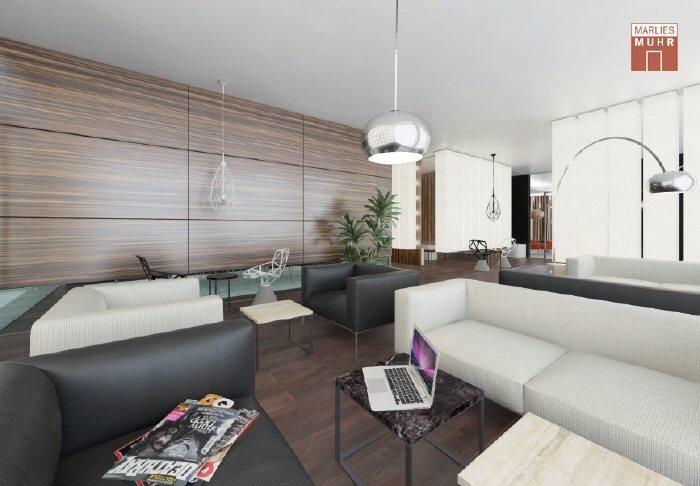 Real Estate in 1030  Wien : TERRASSENTRAUM auf 131 qm Wohnfläche im trendigen 3. Bezirk - Nähe Stadtpark - Picture 1