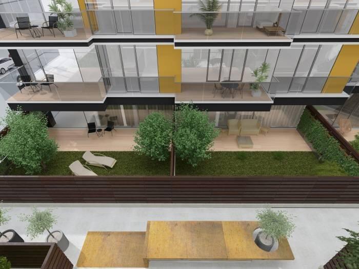"""Real Estate in 1030  Wien : MODERN UND TRENDIG: """"HAUS IM HAUS"""" CHARAKTER MIT GARTEN UND BALKON - Picture 1"""