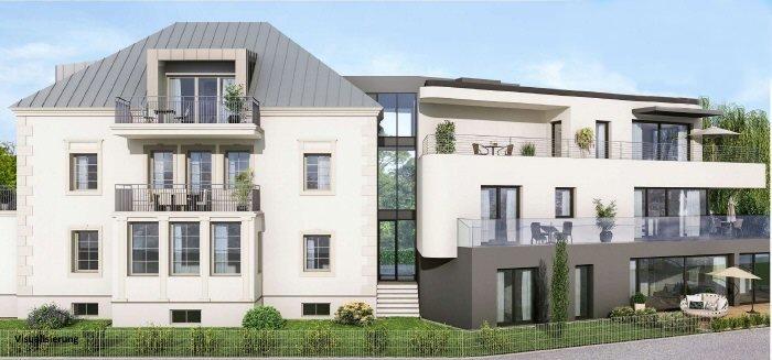 Real Estate in 5020  Salzburg : CITY LIVING IN RIEDENBURG: Trendy 2-room garden apartment - Picture 1
