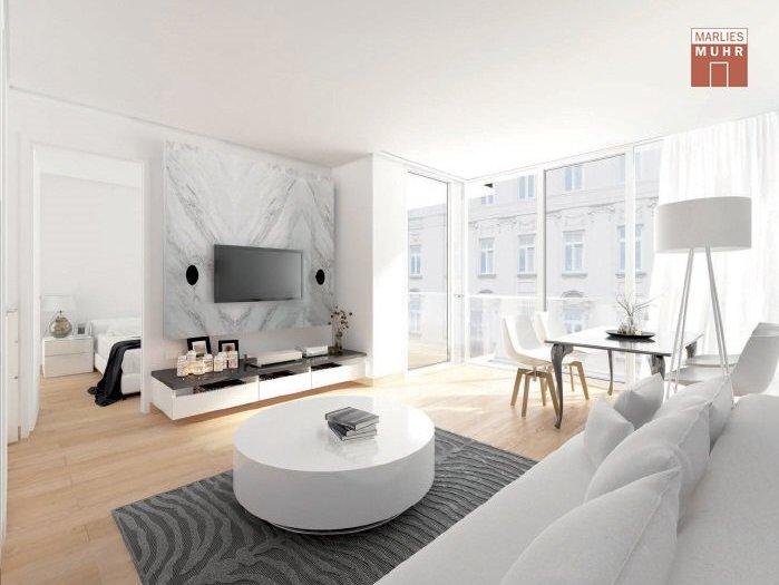 Real Estate in 1030  Wien : MITTEN IN DER CITY - MITTEN IM LEBEN! - Picture 1