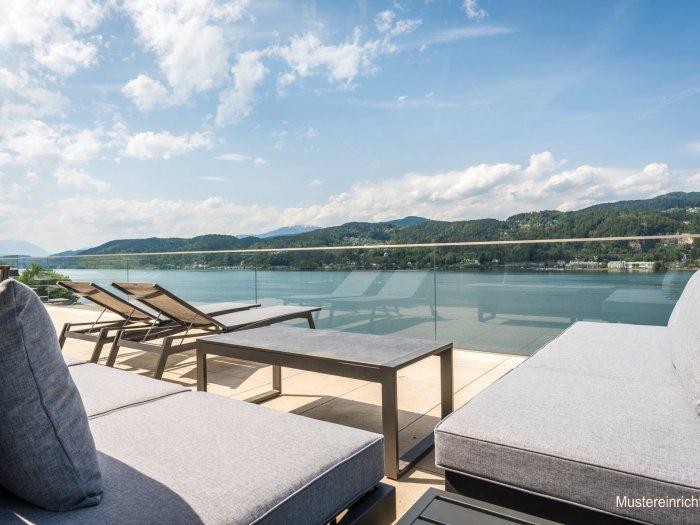 Immobilie in 9082  Maria Wörth : WÖRTHERSEE: Exklusive Wohnungen im Luxus-Resort! - Bild 1