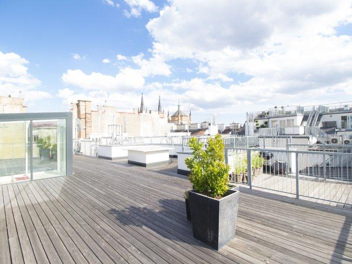 Real Estate in 1080  Wien : PRESTIGIOUS LIFESTYLE DREAM IN JOSEFSTADT  - Picture 1