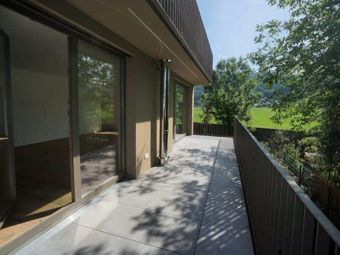 Real Estate in 5020 Salzburg : NEW BUILDING PROJECT IN AIGEN: Sun-flooded 3-room apartment with 20 sqm terrace. - Picture 1
