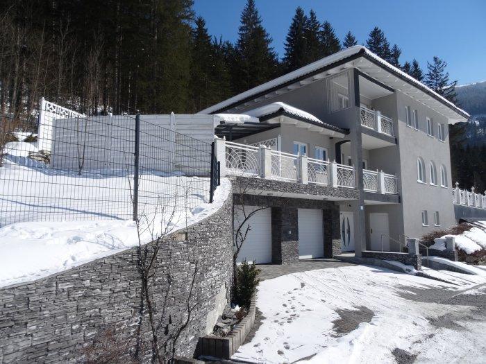Immobilie in 5640  Bad Gastein : SALZBURG-GASTEIN - PERFEKTES BERG ENSEMBLE: Villa zum Top-Preis in sonniger Panoramalage und edlen SPA-Bereich! - Bild 1