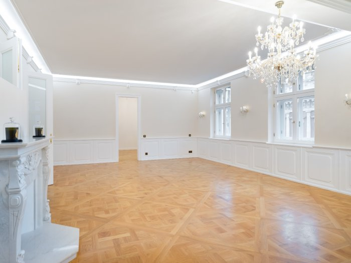 Immobilie in 1010 Wien : Residieren in einer exklusiven Umgebung - für Menschen, die MEHR wollen! - Bild 1