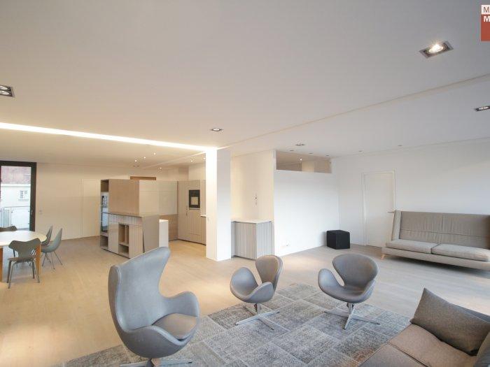 Immobilie in 1200 Wien : Loftartige Designer-Wohnung nähe Friedensbrücke! - Bild 1
