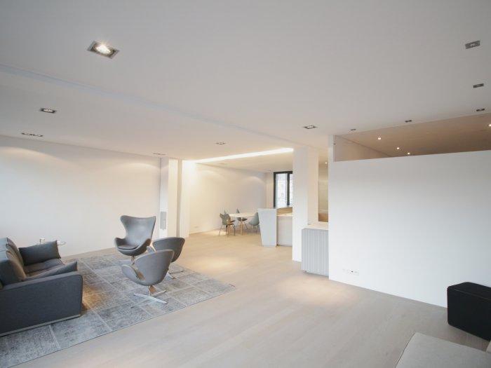 Real Estate in 1200 Wien : Loft-style designer apartment near Friedensbrücke! - Picture 1