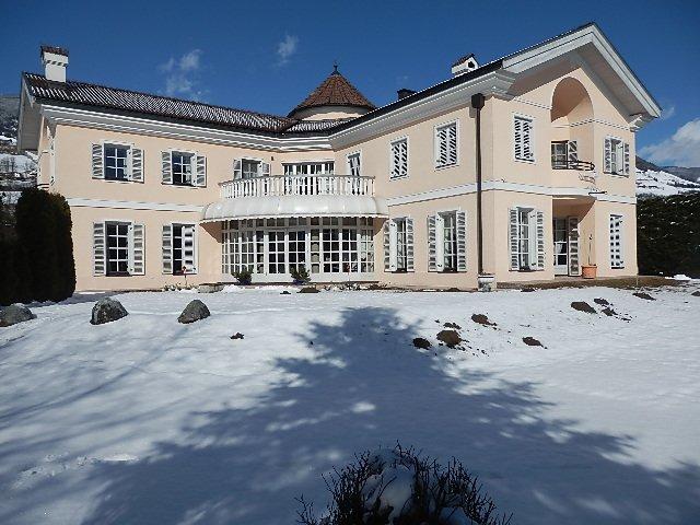 Immobilie in 5730  Mittersill : Mittersill: Elegante Villa mit herrlicher Aussicht! - Bild 1