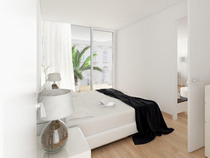 """Real Estate in 1030  Wien : FÜR DEN ANSPRUCHSVOLLEN ANLEGER: Gut vermietbare 2 Zimmer Wohnung Nähe """"Wien Mitte"""" - Picture 1"""