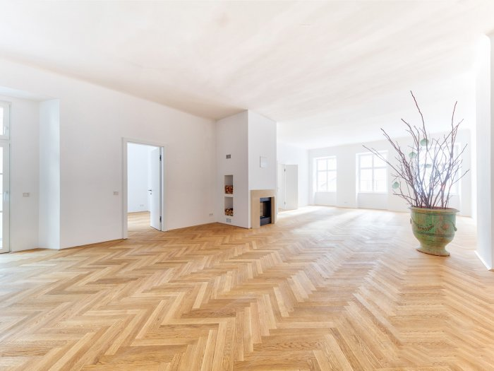 Real Estate in 1010 Wien : VIENNA 1st DISTRICT: Urban life and stylish living in the popular Jesuitenviertel district! - Picture 1