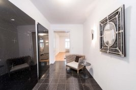 Real Estate in 1190 Wien: DÖBLING: first-class estate in top location with large private park - Picture