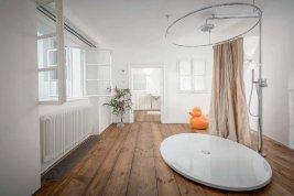Immobilie in 1010 Wien : IM HERZEN DES 1. BEZIRKS: BAROCKHAUS IM ROMANTISCHEN VIERTEL VON WIEN  - Bild
