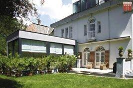 Real Estate in 1180  Wien: 18. Bezirk: Mix aus Alt und Neu für Liebhaber des stilvollen Wohnens - Picture
