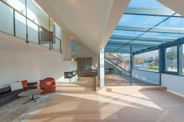Real Estate in 5020  Salzburg : Stylish Living on the Hellbrunner avenue