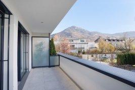 Immobilie in 5020  Salzburg : ERSTBEZUG IN RUHELAGE PARSCH: Exklusive 2-Zimmer-Wohnung mit großem Sonnenbalkon!
