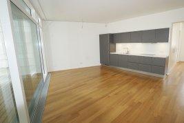 Immobilie in 5020 Salzburg : ERFOLGSGEHEIMNIS RIEDENBURG! Trendige und zentrale 2-Zimmer-Wohnung  mit 36 m² Relax-Terrasse!