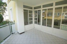 Immobilie in 5020 Salzburg : MAXGLAN: SCHÖNER WOHNEN MIT VILLENFLAIR! 2,5-Zimmer-Terrassen-Loggia mit Sonnengarantie!