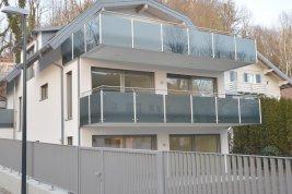 Immobilie in 5020 Salzburg : FEINE MEILE RIEDENBURG: 3-Zimmer-XXL-Balkonwohnung mit Stil und Schick!