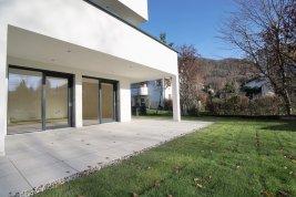 Immobilie in 5020 Salzburg : TRAUMLAGE PARSCH: Edle 4-Zimmer-Erstbezugswohnung mit Garten und perfekter S/W-Ausrichtung!