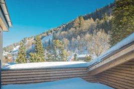 Immobilie in 8970  Schladming : SCHLADMING-ERSTBEZUG - ALPINER WOHNSTYLE:  4-Zimmer-Maisonette-Wohnung in Skiliftnähe!