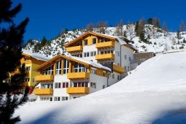 Real Estate in 5562 Obertauern : Attractive investment in OBERTAUERN - 3 self-contained apartments - only 200 meters from the ski lift!