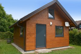 Real Estate in 5163 Mattsee : TO THE NEW LAKE SHORE - WITH OWN BATHING HOUSE AT LAKE MATTSEE!