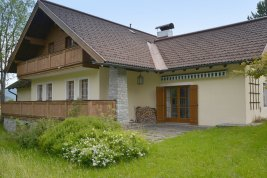 Real Estate in 5522 St. Martin am Tennengebirge : COUNTRY HOUSE IDYLLE IN ST. MARTIN AM TENNENGEBIRGE - living quality at a fair price!