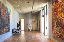 Immobilie in 6370 Kitzbühel : KITZBÜHEL: KLARE SACHE.....Villa im schlicht-modernen Ambiente - direkt am Lebenberg!