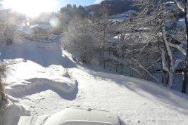 Immobilie in 6370 Kitzbühel : Kitzbühel: Herrliches Baugrundstück mit Altbestand  ( Zweitwohnsitzwidmung ! ) am Fusse der Bichlalm