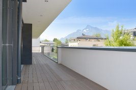 Real Estate in 5020  Salzburg : New construction project in Maxglan: Comfortable 2-, 3-, 4-room apartments with garden or terrace!