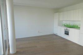 Immobilie in 5020 Salzburg : ZENTRAL AM SALZACHKAI - 2-Zimmer-Terrassenwohnung  mit Salzachblick!