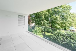 Real Estate in 1180  Wien: SENSE OF WELL-BEING IN THE ELEGANT COTTAGEVIERTEL DISTRICT - spacious villa apartment in prime location - Picture