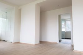 Immobilie in 5020 Salzburg : IN TOP-LAGE RIEDENBURG - DER SONNE ENTGEGEN!  Völlig neu sanierte 3-Zimmer-Wohnung mit Terrasse!