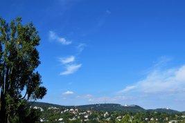 Immobilie in 1190 Wien: Wohnung mit aufregendem Ausblick, in bester Döblinger Villengegend, wartet auf Sie! - Bild