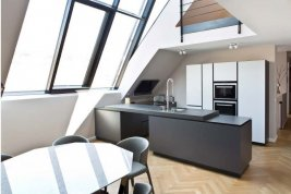 Real Estate in 1090  Wien: Peaceful, stylish, just excellent!  - Picture