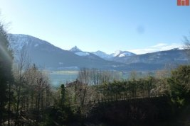 Real Estate in 5360  St. Wolfgang: Majestic country estate above the Wolfgangsee! - Picture