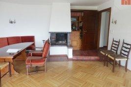 Immobilie in 5340  St. Gilgen am Wolfgangsee: PANORAMALAGE IN ST.GILGEN AM WOLFGANGSEE: Großzügige Villa mit Genießer-Seeblick - Bild