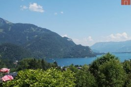 Real Estate in 5340  St. Gilgen am Wolfgangsee : PANORAMIC LOCATION IN ST.GILGEN on Lake WOLFGANGSEE: Stylish villa with lake view